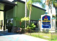 photo of Best Western Pavilions
