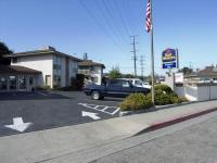 photo of Best Western Ramona Inn