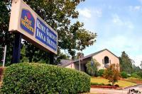 photo of Best Western Rime Garden Inn & Suites - Birmingham
