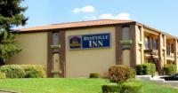photo of Best Western Roseville Inn