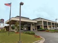 photo of Best Western Salisbury Plaza