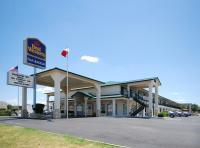 photo of Best Western San Angelo