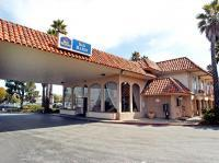 photo of Best Western San Mateo/Los Prados Inn