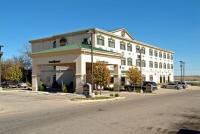 photo of Best Western Shamrock Inn & Suites