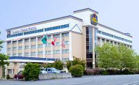 photo of Best Western Tacoma Dome Hotel