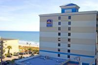 photo of Best Western The Carolinian Beach Resort