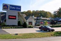 photo of Best Western Toni Inn