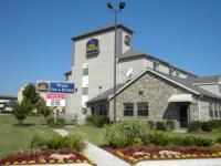 photo of Best Western Tulsa Inn & Suites