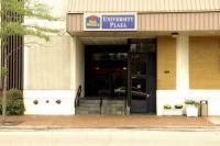 photo of Best Western University Plaza