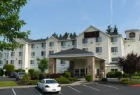 photo of Best Western Vancouver Mall Dr. Hotel & Suites