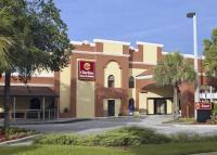 photo of Clarion Inn & Suites at International Drive