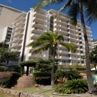 photo of Coconut Waikiki Hotel