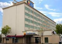 photo of Comfort Inn Silver Spring