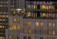 photo of Conrad Chicago