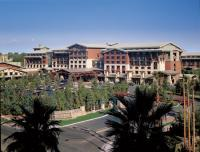 photo of Disney\'s Grand Californian Hotel