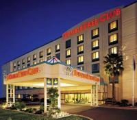 photo of Doubletree Club Las Vegas Airport