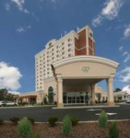 photo of Doubletree Hotel Greensboro