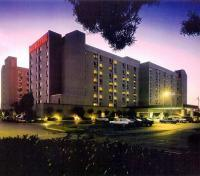 photo of Doubletree Hotel San Francisco Airport