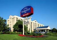 photo of Fairfield Inn East Rutherford Meadowlands