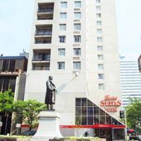 photo of Garfield Suites Hotel