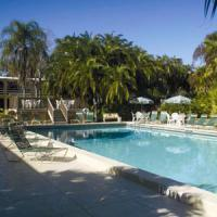 photo of Golden Host Resort