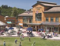 photo of Grand Targhee Ski and Summer Resort