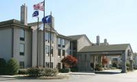 photo of Hampton Inn & Suites Florence-Civic Center