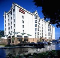 photo of Hampton Inn & Suites Nashville-Vanderbilt-Elliston Place