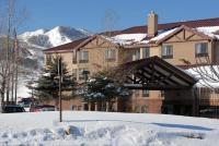 photo of Hampton Inn & Suites Park City, Ut