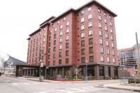photo of Hampton Inn & Suites Pittsburgh-Downtown