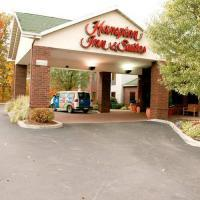 photo of Hampton Inn & Suites Rochester/Victor