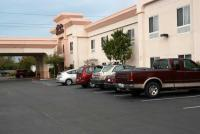 photo of Hampton Inn & Suites Sacramento-Auburn Blvd.