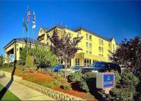 photo of Hampton Inn & Suites Seattle-Downtown