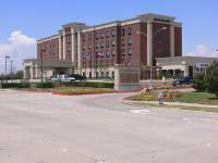 photo of Hampton Inn & Suites-Dallas Allen, Tx