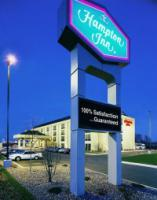 photo of Hampton Inn Appleton-Fox River Mall Area