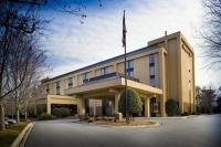 photo of Hampton Inn Asheville - I-26 Biltmore Square