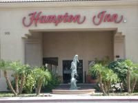 photo of Hampton Inn Blythe