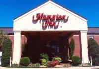photo of Hampton Inn Clarksville