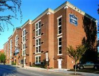 photo of Hampton Inn Columbia-Downtown Historic District
