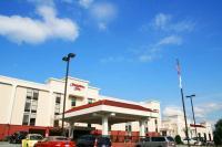 photo of Hampton Inn Hendersonville
