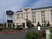 photo of Hampton Inn Huntsville-Arsenal/South Pkway
