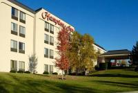 photo of Hampton Inn Iowa City/Coralville