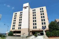 photo of Hampton Inn Pittsburgh-University Center