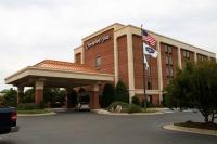photo of Hampton Inn Raleigh-Capital Blvd. North