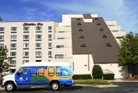 photo of Hampton Inn Raleigh-Crabtree Valley