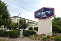 photo of Hampton Inn Rockford
