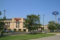 photo of Hampton Inn Seymour