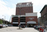 photo of Hampton Inn St. Louis Downtown at The Arch, Mo