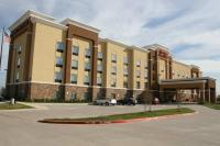 photo of Hampton Inn Ste Dal Arlington