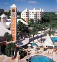 photo of Hilton Grand Vacations Club® at Seaworld Intl. Center